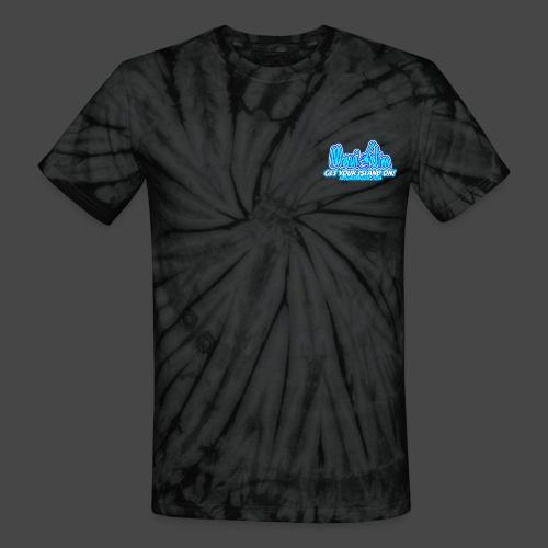 Maui Jim Songs - Unisex Tie Dye T-Shirt