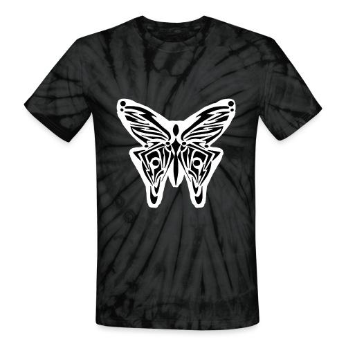 Magic creatures - Unisex Tie Dye T-Shirt