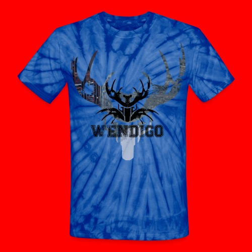 Hunt or B - Unisex Tie Dye T-Shirt