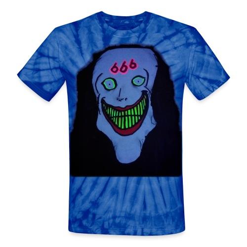 jacc2 - Unisex Tie Dye T-Shirt