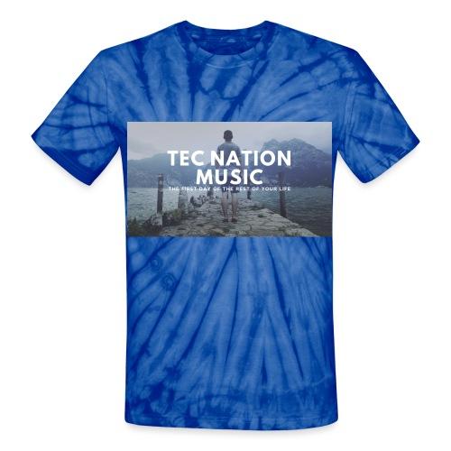 T SHIRTS png - Unisex Tie Dye T-Shirt