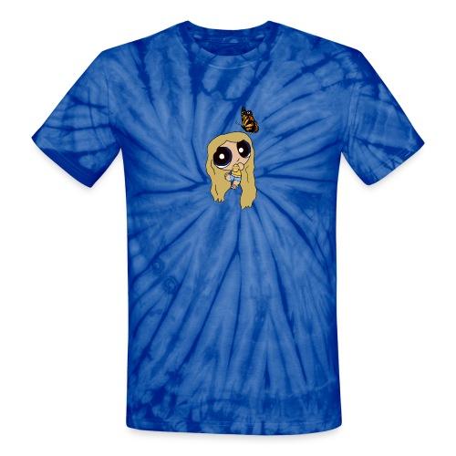 1561923537415 - Unisex Tie Dye T-Shirt
