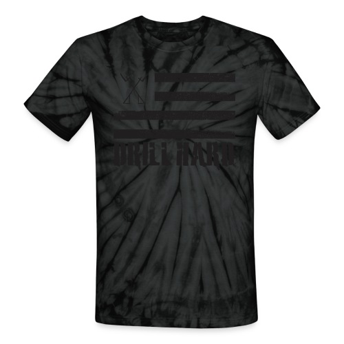 1 8 png - Unisex Tie Dye T-Shirt