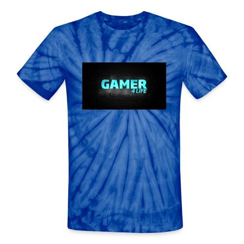 plz buy - Unisex Tie Dye T-Shirt