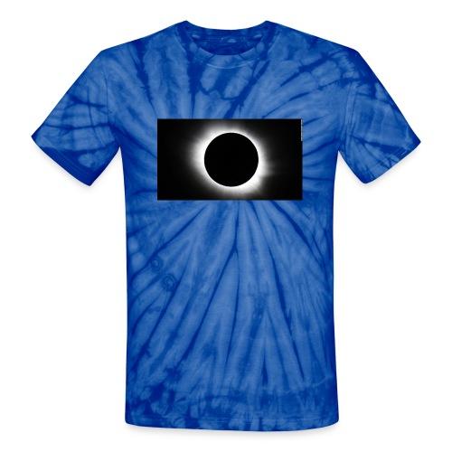 Solar - Unisex Tie Dye T-Shirt
