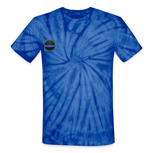 Pro - Unisex Tie Dye T-Shirt