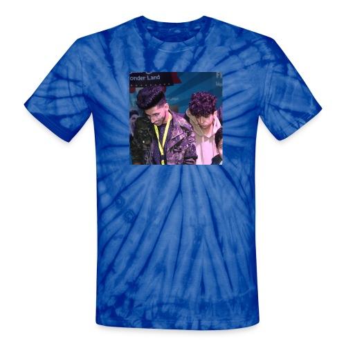 16789000 610571152463113 5923177659767980032 n - Unisex Tie Dye T-Shirt