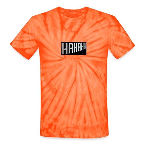 mecrh - Unisex Tie Dye T-Shirt