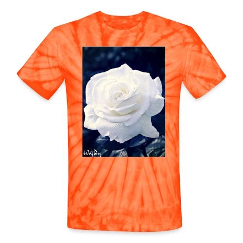 My Wolf Heart - Unisex Tie Dye T-Shirt