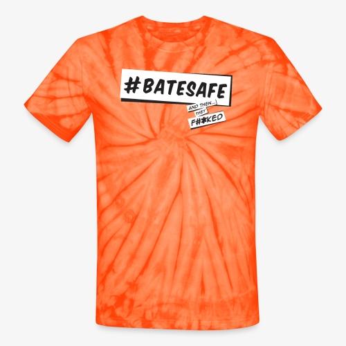 ATTF BATESAFE - Unisex Tie Dye T-Shirt