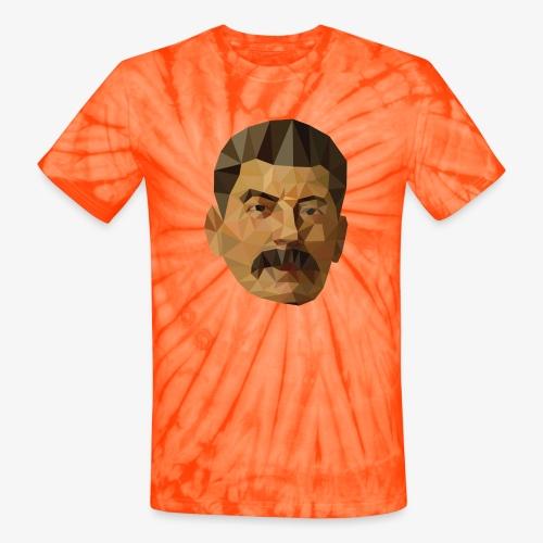 Uncle Joe - Unisex Tie Dye T-Shirt