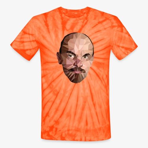 Vladimir Ulyanov - Unisex Tie Dye T-Shirt