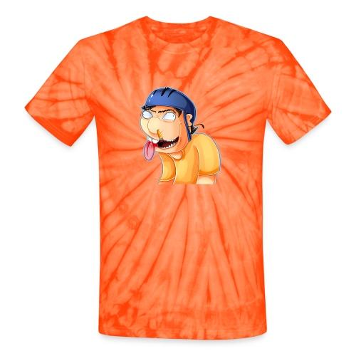 jeffy clipart - Unisex Tie Dye T-Shirt