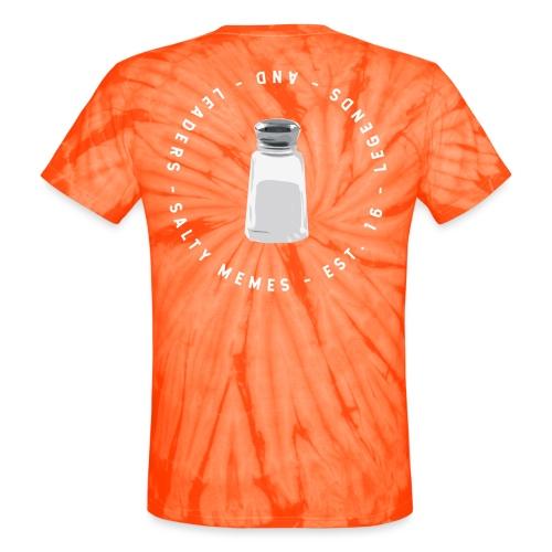 Legends N Leaders - Unisex Tie Dye T-Shirt