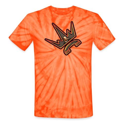 APCS Lenin - Unisex Tie Dye T-Shirt
