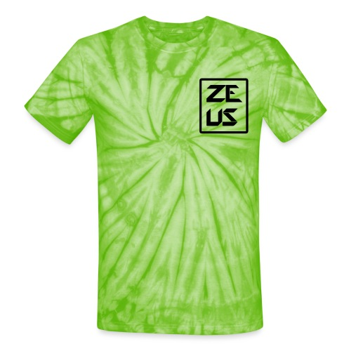 Untitled 2 png - Unisex Tie Dye T-Shirt