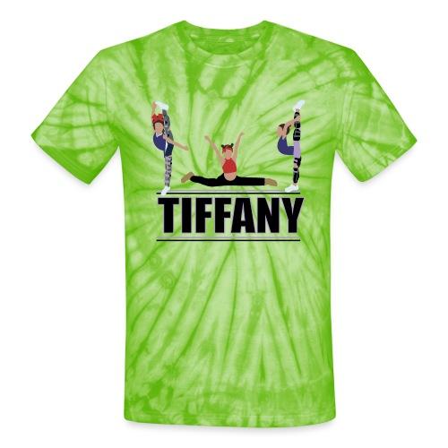 TIffany - Unisex Tie Dye T-Shirt