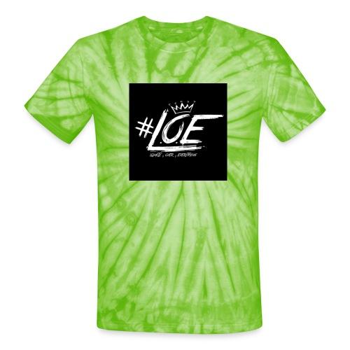 IMG 20170702 015640 - Unisex Tie Dye T-Shirt