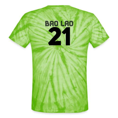 BAO LAO - Unisex Tie Dye T-Shirt