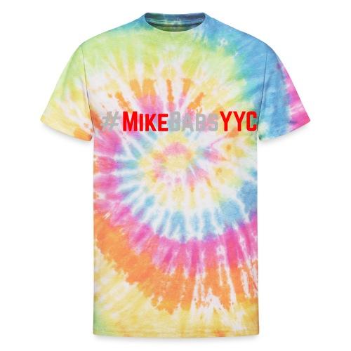 #LOGO - Unisex Tie Dye T-Shirt