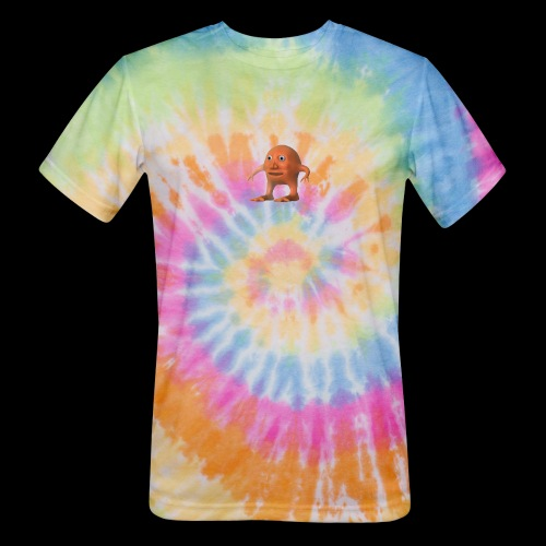 ORANG - Unisex Tie Dye T-Shirt