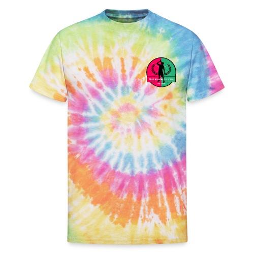 TrueLAD Athletics - Unisex Tie Dye T-Shirt