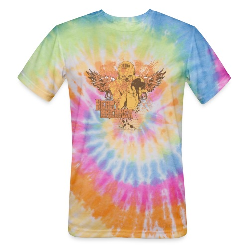 teetemplate54 - Unisex Tie Dye T-Shirt