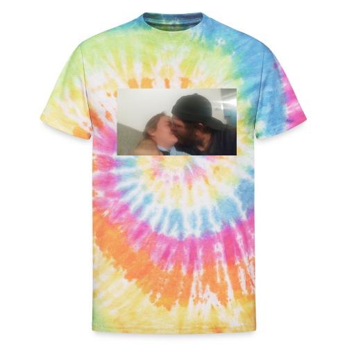 Snapshot 1 - Unisex Tie Dye T-Shirt