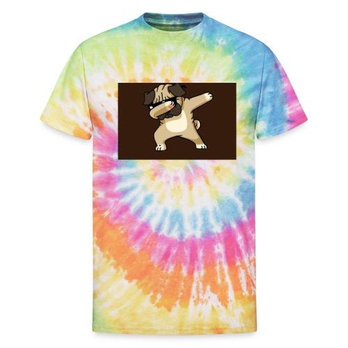 7FD307CA 0912 45D5 9D31 1BDF9ABF9227 - Unisex Tie Dye T-Shirt