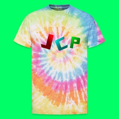 JCP 2018 Merchandise - Unisex Tie Dye T-Shirt