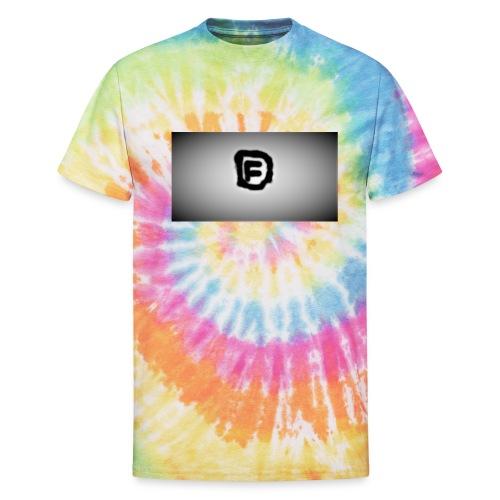 of - Unisex Tie Dye T-Shirt