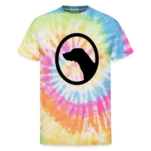 German Shorthaired Pointer - Unisex Tie Dye T-Shirt