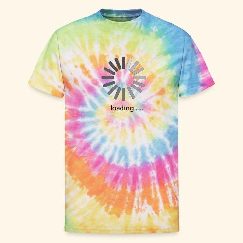 poster 1 loading - Unisex Tie Dye T-Shirt