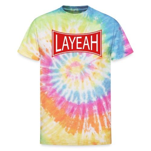 Standard Layeah Shirts - Unisex Tie Dye T-Shirt