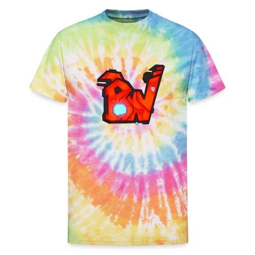 BW - Unisex Tie Dye T-Shirt