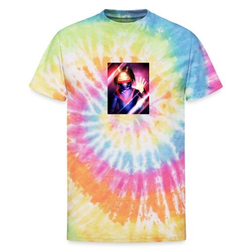 971312da 0ce8 4035 a125 3f4c642ad634 - Unisex Tie Dye T-Shirt