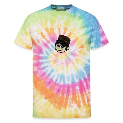 StanleySmug - Unisex Tie Dye T-Shirt