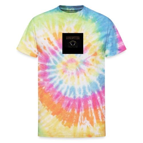 Monster - Unisex Tie Dye T-Shirt