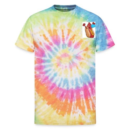 The original - Unisex Tie Dye T-Shirt