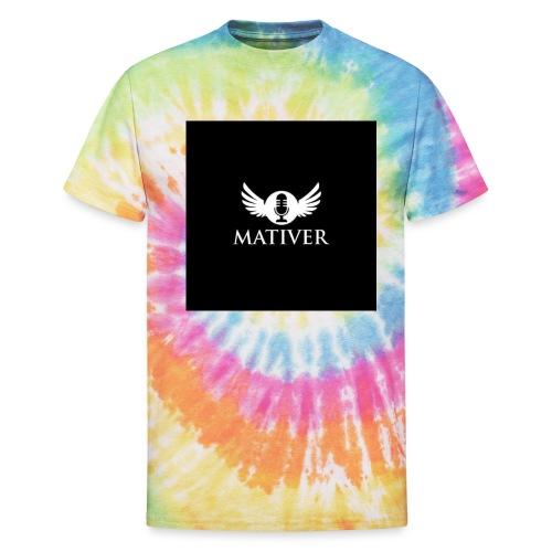IMG 20200226 212045 038 200327120105 - Unisex Tie Dye T-Shirt