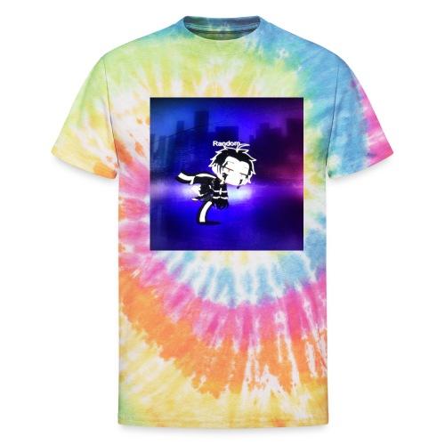 B26FC374 8749 4A33 A7E6 7EC1A963B948 - Unisex Tie Dye T-Shirt