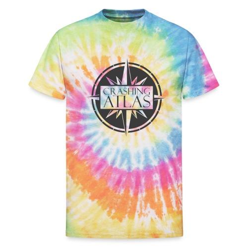 OG Logo - Unisex Tie Dye T-Shirt