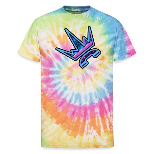 APCS Retro - Unisex Tie Dye T-Shirt