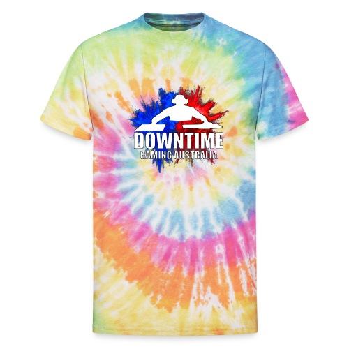 DGA - Unisex Tie Dye T-Shirt