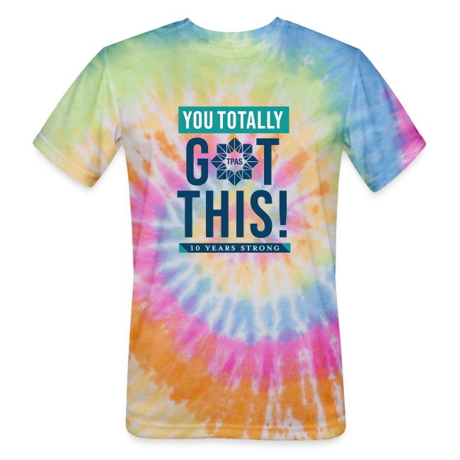 You Totally Got This - Color