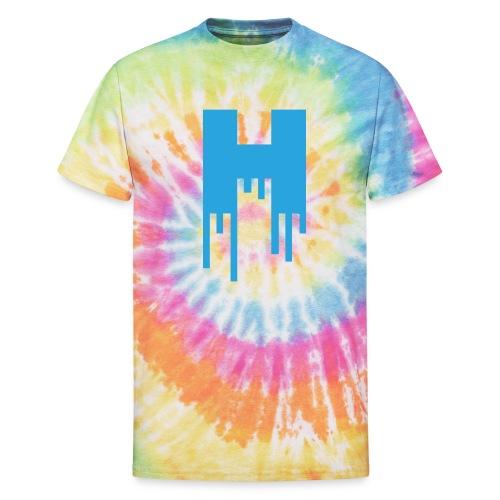 Logo NB 20cm - Unisex Tie Dye T-Shirt