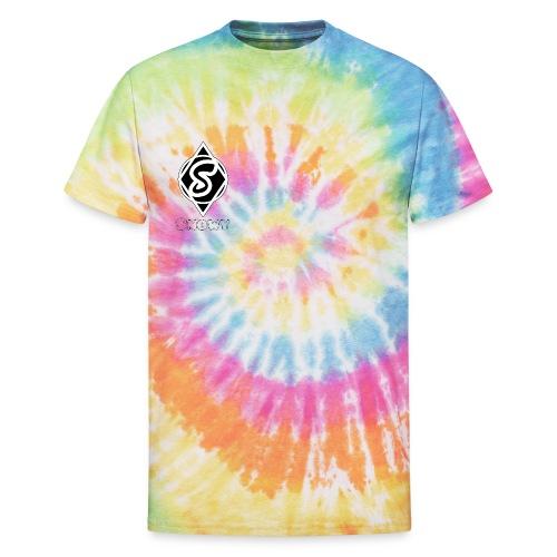 Snowys TIE DYE - Unisex Tie Dye T-Shirt