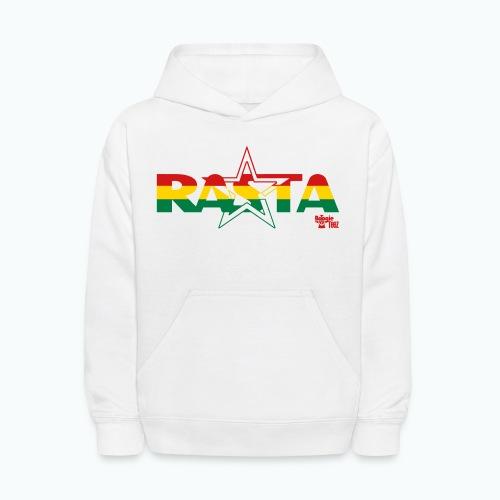 RASTA - Kids' Hoodie