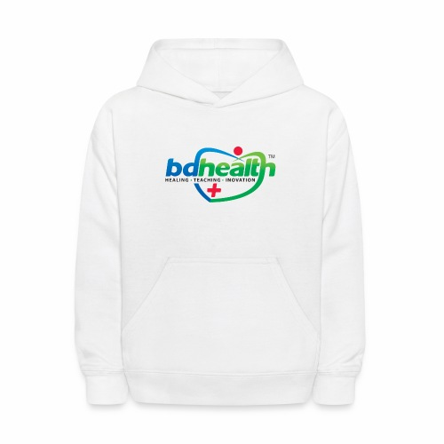 Medical Care - Kids' Hoodie