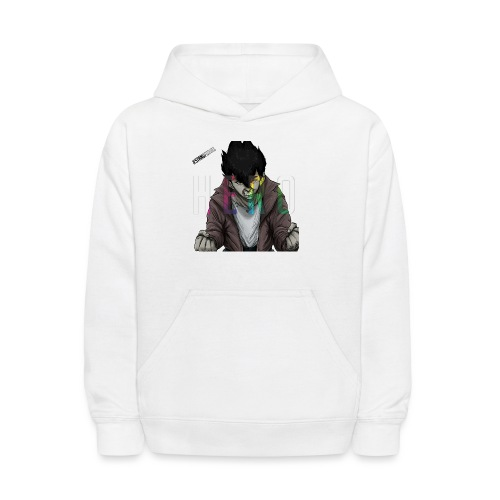 Stand For All - Kids' Hoodie
